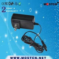 9V AC/dc Adapter with high quality and high efficiency