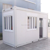 flat pack prefab container homes for sale