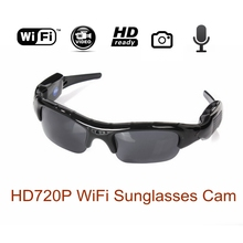 Hideen Sunglasses hidden Camera Audio Video Recorder Camcorder DVR Sunglasses camera manual
