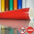 Micro Glass Bead Reflective Sheeting for Guidance Signs, RS-HI9300 Series
