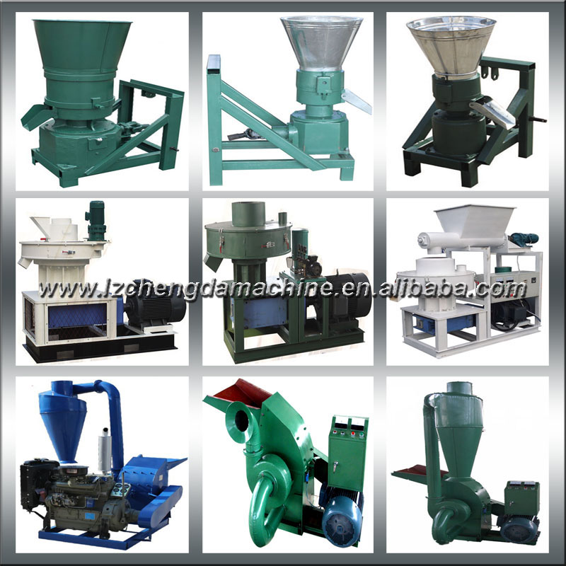 2014 Wholesaling livestock feed pellet machine and poultry feed pellet machine to UAE Market