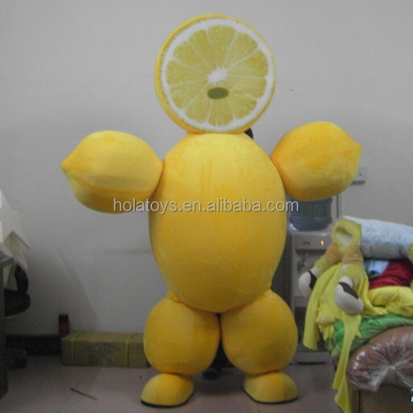 Костюм лимон для мальчика своими руками 31