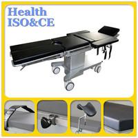 TS operating table mortuary equipment