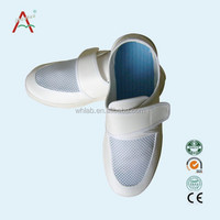 all ladies footwear design cleanroom safety shoes