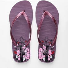 S11962A wholesale custom cheap fit flip flop slipper colors printing women beach Rubber china flip flop