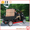 Van cargo tricycle / truck cargo tricycle