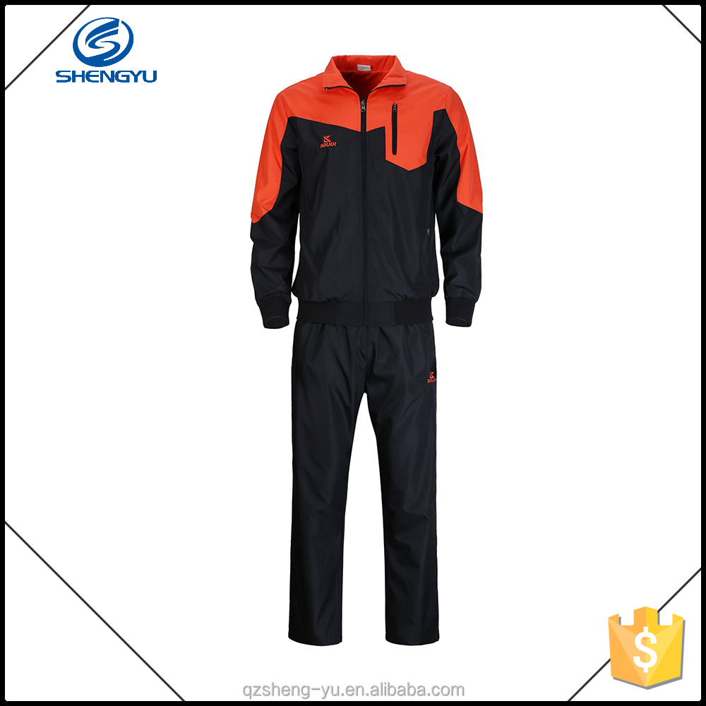 outdoor custom gym polyester sports clothing