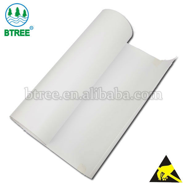 Btree Conductive/Antistatic Thin Sheets of Plastic