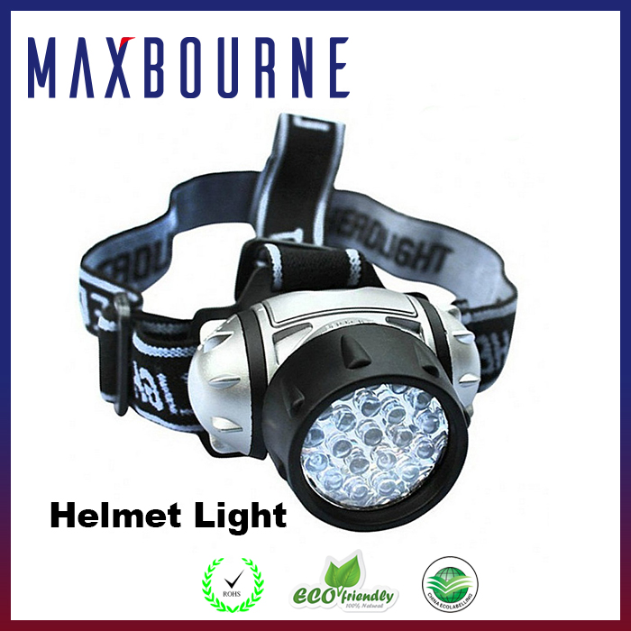 Wholesale LED Headlamp Rechargeable Safety Mining Helmet Light