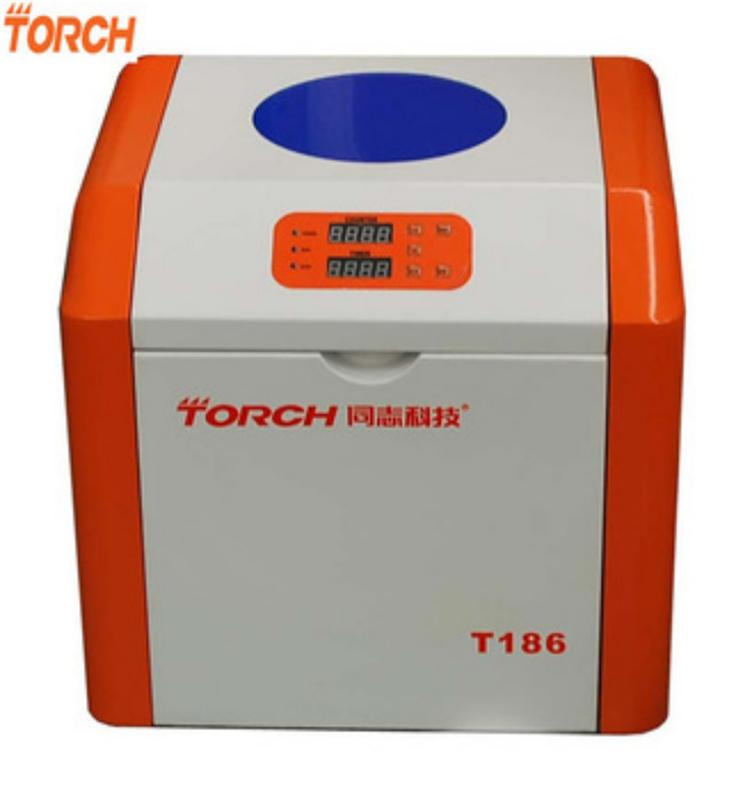 High speed solder mixing machine T186/paint mixing machine/powder mixing machine