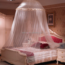 100%polyester long lasting insecticide treated hightop mesh anti mosquito killer net for double bed reached WHO standard