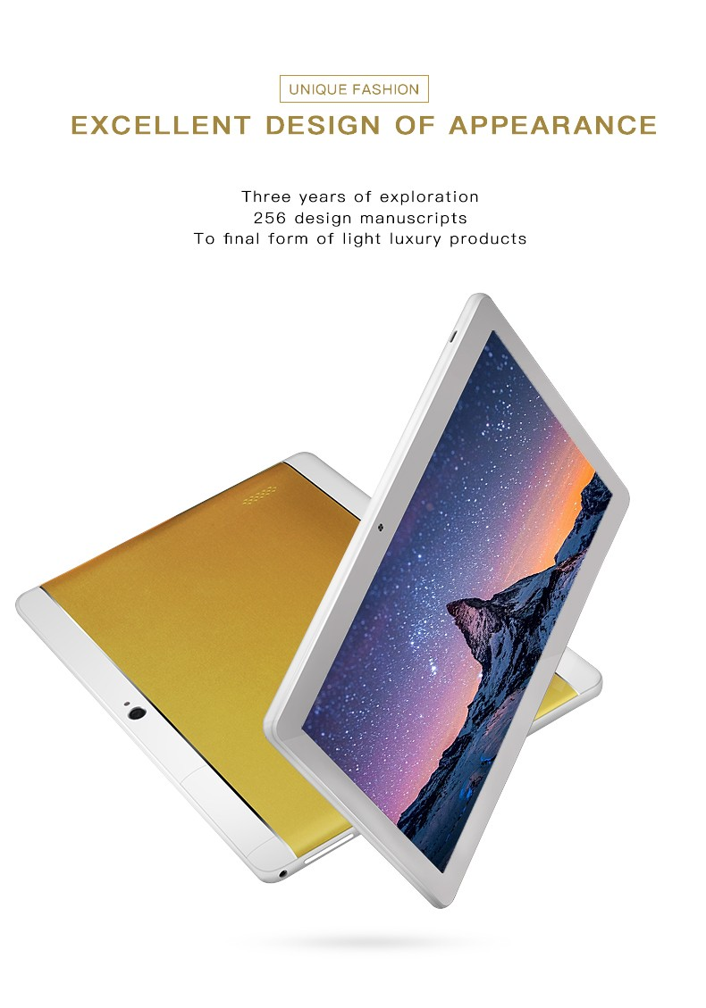 Wholesale oem 4g 10 inch android tablet 3gb ram