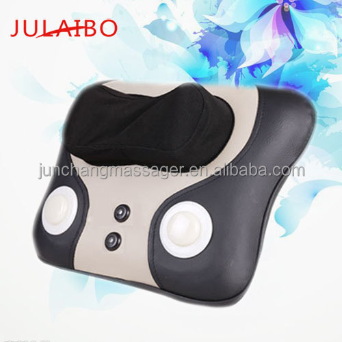 Excellent quality new style kneading massage cushion for 2*3 massage heads
