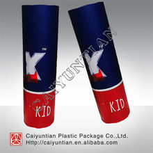 Printing plastic roll film,good quality Plastic foil packaging roll ,food packaging plastic colored roll film