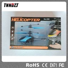 Easy to fly flying light up helicopter 2CH Ir Sensor helicopter With Amazing Led Lighting