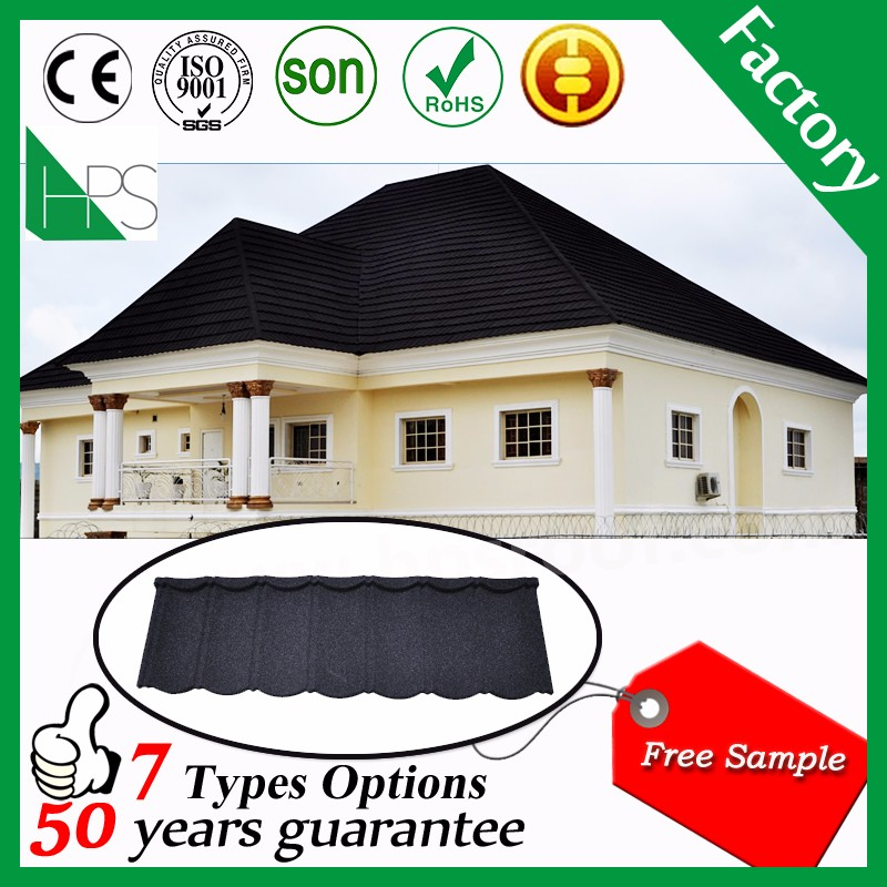 Cheap roofing materials Spanish roofing tiles French roof tile