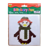 DIY Craft Needlework Cross Stitch Sewing