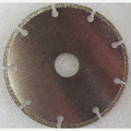 100% Good quality granite table saw blade