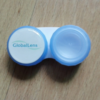 Professional manufacturer popular contact lenses case