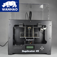 Cell phone case printing machine for sale WANHAO Duplicator in popular