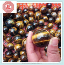 wholesale Charming Melting Stone Tiger eye Sphere,Beautiful ball for sale