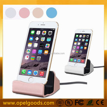 For iPhone Dock Charger USB charging Dock Station