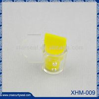XHM-009 High quality good price meter seal lock fixed length plastic pipe seal locks