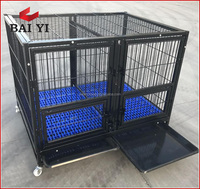 Outdoor Dog Kennel And Large Unique Collapsibe Dog Kennel (Good Quality)