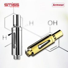 cbd oil cartridge 510 glass cbd adjustable voltage vaporizer pen anti leak vape cart