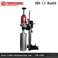OUBAO electric hand drill rig OB-132B