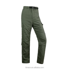 Outdoor commando men training uniform pants