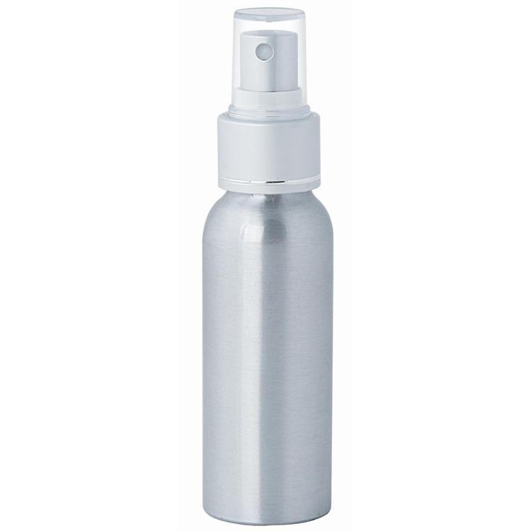 30ml custom color aluminum perfume spray bottle