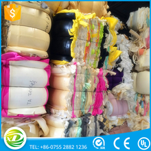 wholesale very clean dry polyurethane foam scrap in recycled plastic
