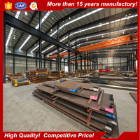 portal frame used clear steel structure span buildings warehouse construction costs
