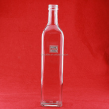 Manufacturer direct wine bottles for sale 20oz frosted glass bottle napoleonest brandy bottles