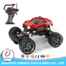 Top quality 4wd high speed electric toy hsp pangolin rc rock crawler for sale