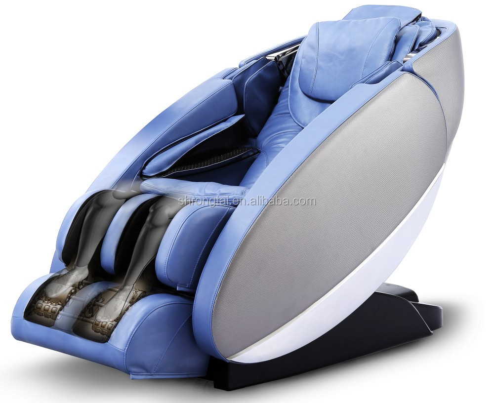 spaceship 3D massage chair Chinese factory