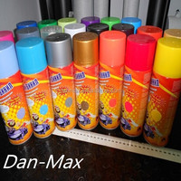 Most Popular Car Styling Easily Removable Car Plastic Dip Spray