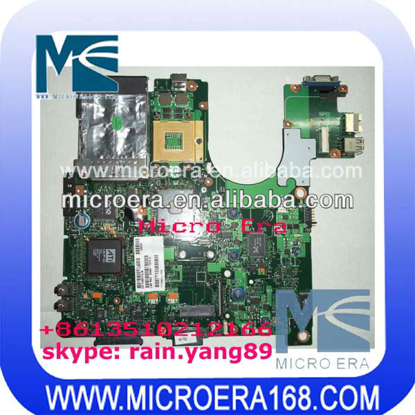 motherboard for toshiba A100 integrated V00068800