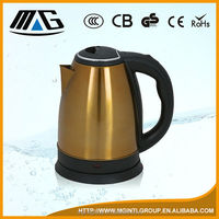 2015 microwave fast boiling electric tea kettle and toaster set