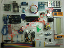 UNO R3 kit Upgraded version of the Starter Kit the RFID learn Suite LCD 1602 DIY kit