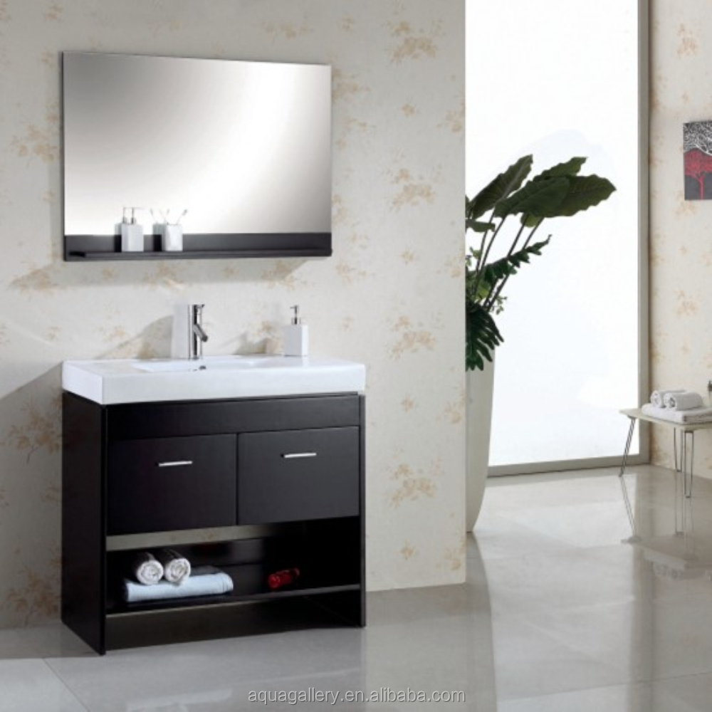 Factory direct 36 inch single bathroom vanity buy for Bathrooms direct