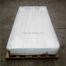 (PMMA) plexiglass /Decorative Heat Resistant perspex Plastic Acrylic Sheet
