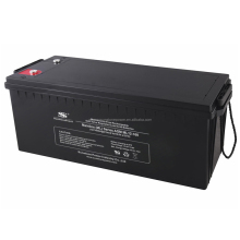 12V160AH cheap agm deep cycle batteries large capacity gel deep cycle lead acid battery