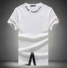 New arrival hot topic china supplier t shirt fashion trends 2012 with individual design