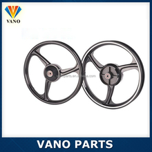 Most popular motorcycle WAVE100 wheel rim