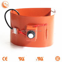 customized diesel heater for trucks,Professional customizing kinds of silicone rubber heater