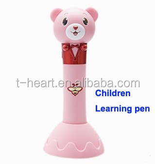 Professional Customized Oid Audio Book Reading Pen Manufacturer