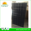 Hot china products wholesale poly bipv double glass solar module