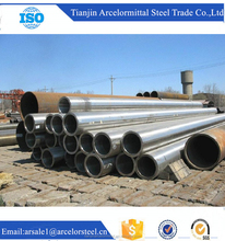 Trade Assurance Oil Casing C95 Seamless Carbon Steel Pipes Prices